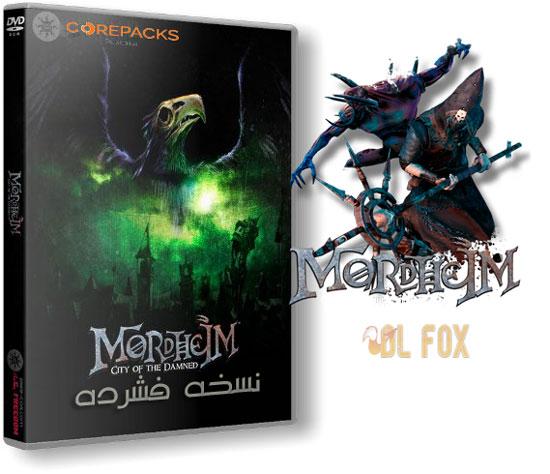 دانلود نسخه فشرده بازی Mordheim: City of the Damned برای PC