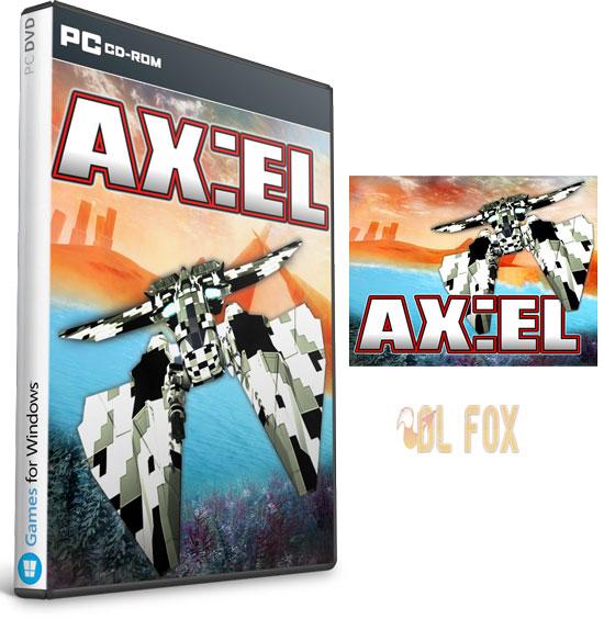 دانلود بازی AX:EL–Air XenoDawn برای PC