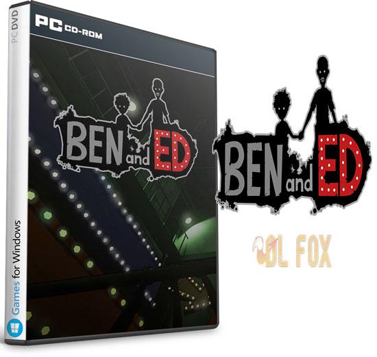 دانلود بازی Ben and Ed برای PC