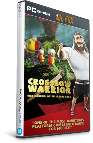 دانلود بازی Crossbow Warrior The Legend of William Tell برای PC