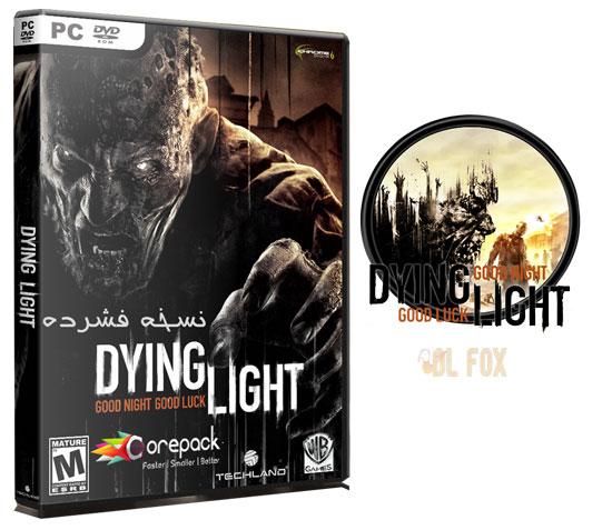دانلود نسخه فشرده بازی Dying Light Complete Pack برای PC