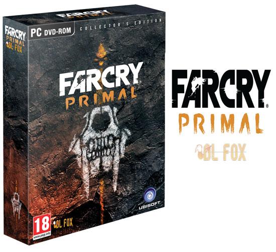 دانلود نسخه فشرده بازی FAR CRY PRIMAL برای PC