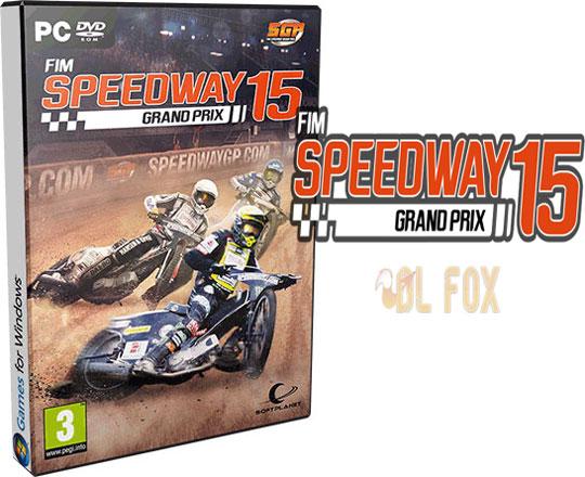 دانلود بازی FIM Speedway Grand Prix 15 برای PC