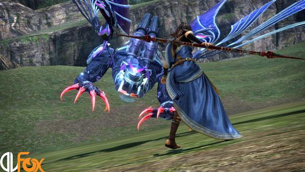 دانلود نسخه فشرده FitGirl بازی FINAL FANTASY XIII برای PC