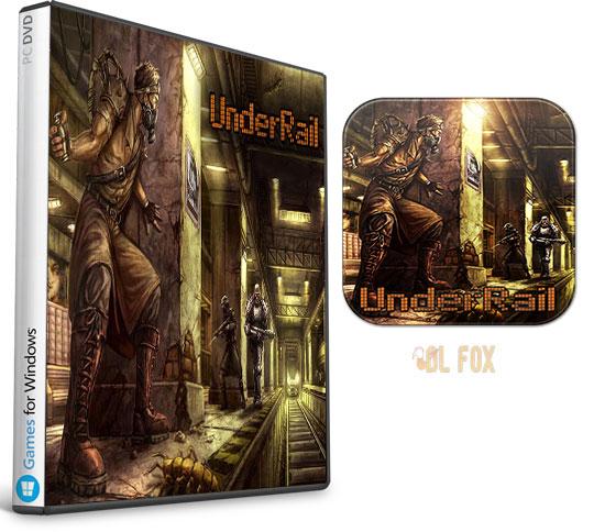 دانلود بازی UnderRail برای PC