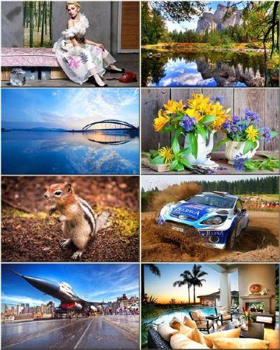 دانلود تصاویر Best Mix HD Wallpapers Pack 4