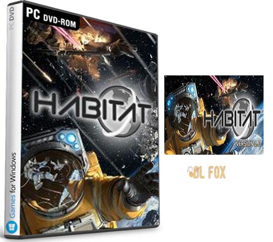 دانلود بازی Habitat 2016 برای PC