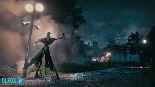 دانلود نسخه فشرده بازی The Park برای PC