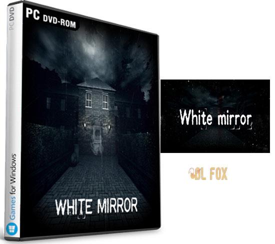 دانلود بازی White Mirror 2016 برای PC