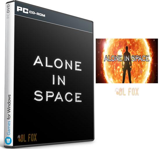 دانلود بازی ALONE IN SPACE برای PC