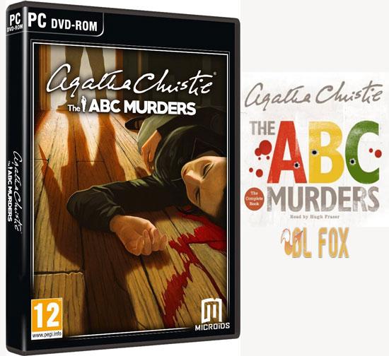 دانلود بازی Agatha Christie The ABC Murders برای PC