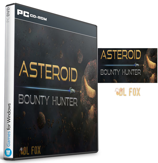 دانلود بازی Asteroid Bounty Hunter برای PC