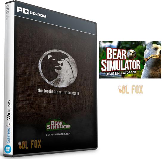 دانلود بازی BEAR SIMULATOR برای PC