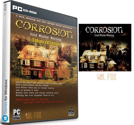 دانلود بازی Corrosion: Cold Winter Waiting  برای PC