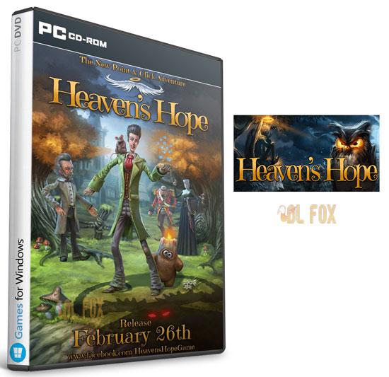 دانلود بازی Heaven's Hope – Special Edition برای PC