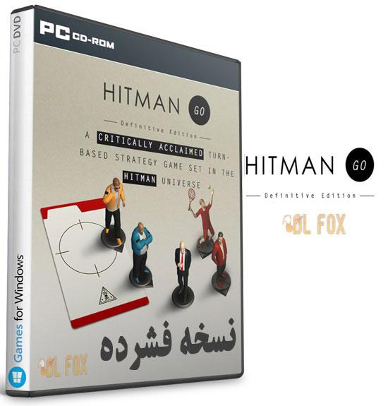 دانلود نسخه فشرده بازی Hitman GO: Definitive Edition برای PC