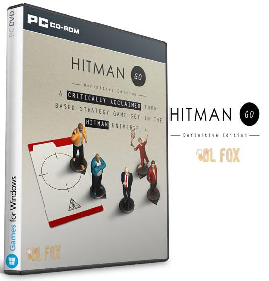 دانلود بازی Hitman GO: Definitive Edition برای PC