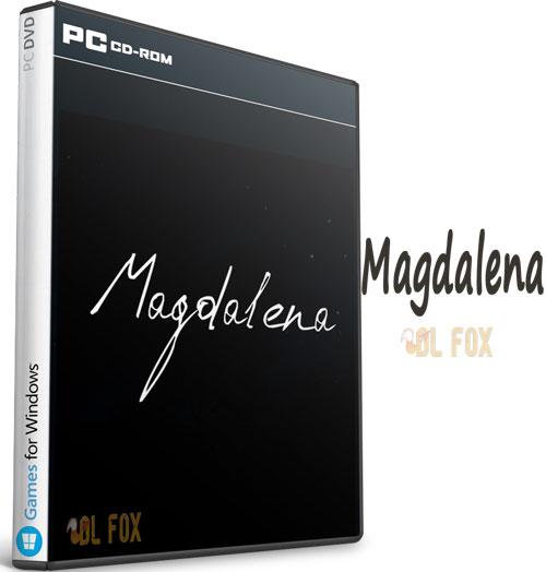 دانلود بازی Magdalena برای PC