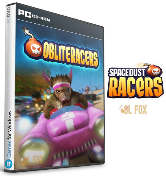 دانلود بازی Obliteracers برای PC