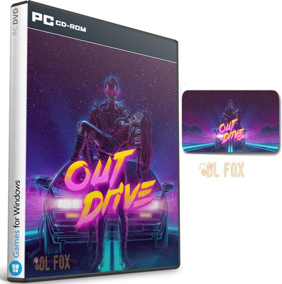 دانلود بازی OutDrive برای PC