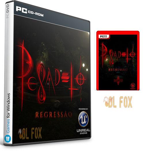دانلود بازی Pesadelo Regressao برای PC
