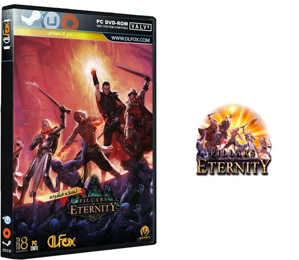 دانلود نسخه فشرده بازی Pillars of Eternity – Definitive Edition برای PC