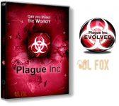 دانلود بازی Plague Inc: Evolved برای PC