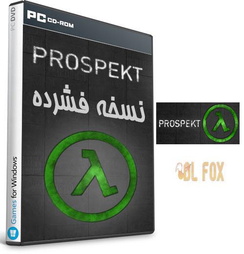 دانلود نسخه فشرده بازی Prospekt برای PC