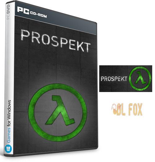 دانلود بازی Prospekt نسخه PC
