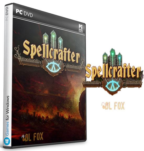 دانلود بازی Spellcrafter برای PC