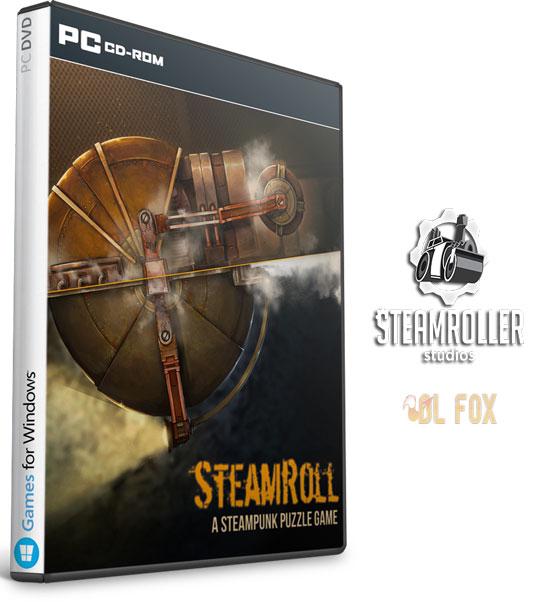 دانلود بازی Steamroll 2016 برای PC