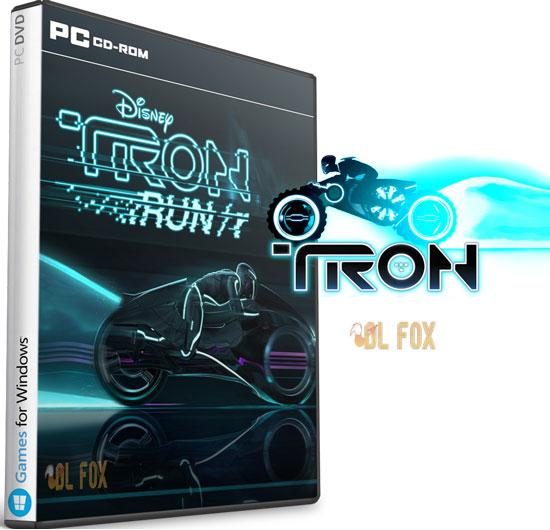 دانلود بازی TRON RUN برای PC