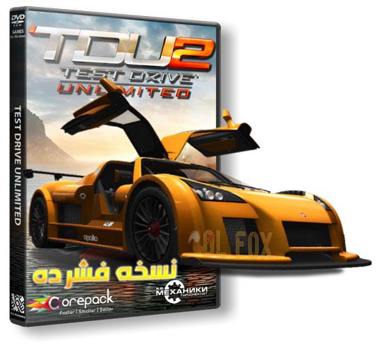 دانلود نسخه فشرده بازی Test Drive Unlimited 2 Complete Edition برای PC