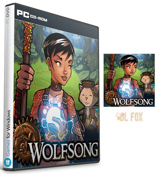 دانلود بازی Wolfsong برای PC