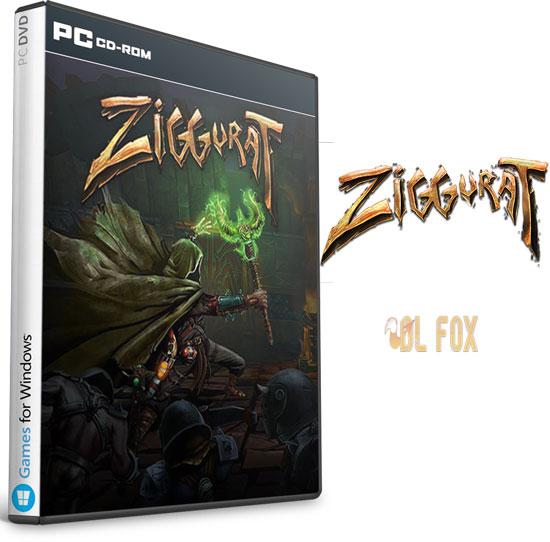 دانلود بازی Ziggurat 2016 برای PC