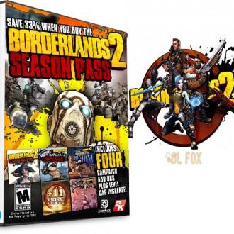 دانلود نسخه فشرده بازی  Borderlands 2 Game OF The Year Edition برای PC