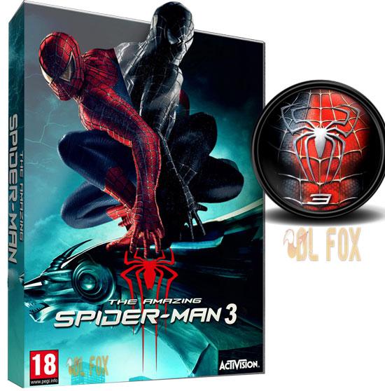 دانلود بازی Spider Man 3 برای PC