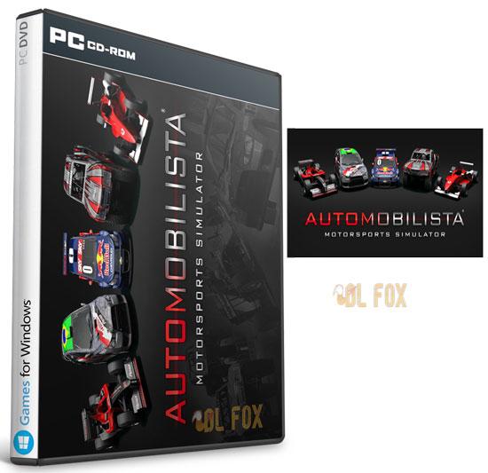 دانلود بازی Automobilista Multilenguaje برای PC