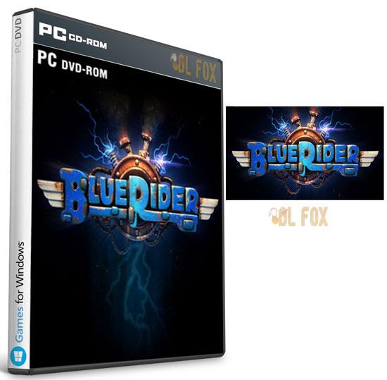 نتیجه تصویری برای دانلود بازی Blue Rider برای PC