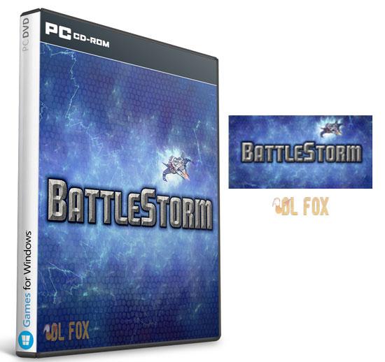 دانلود بازی Battle Storm برای PC