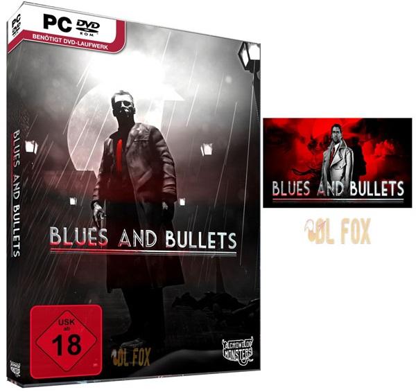 دانلود  EPISODE 2 بازی BLUES AND BULLETS برای PC