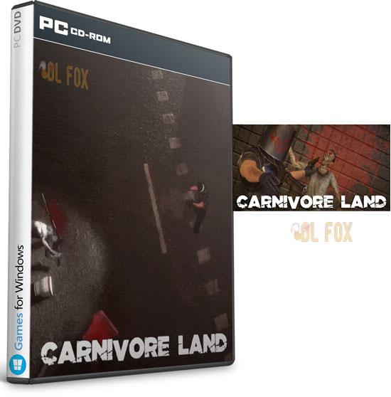 دانلود بازی Carnivore Land برای PC