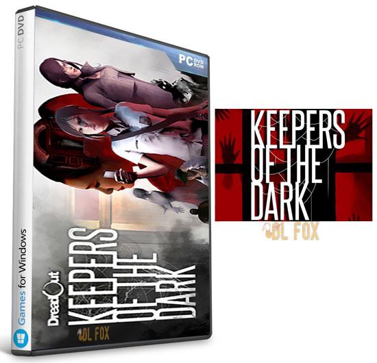 دانلود بازی DREADOUT KEEPERS OF THE DARK برای PC