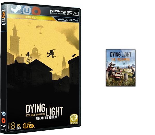 دانلود نسخه فشرده بازی Dying Light: The Following برای PC