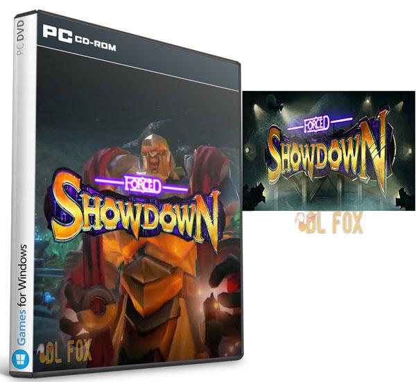 دانلود نسخه فشرده بازی FORCED SHOWDOWN برای PC