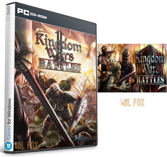 دانلود بازی KINGDOM WARS 2 BATTLES برای PC