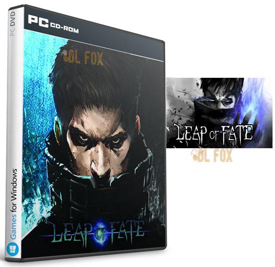 دانلود بازی LEAP OF FATE برای PC