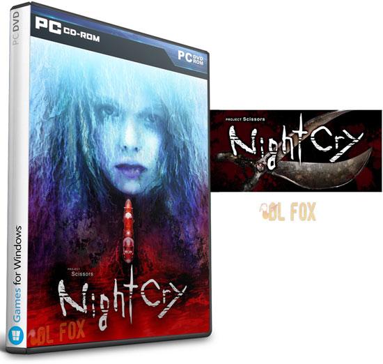 دانلود نسخه فشرده بازی NightCry برای PC