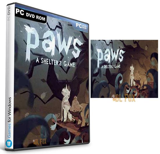 دانلود بازی PAWS A SHELTER 2 GAME برای PC