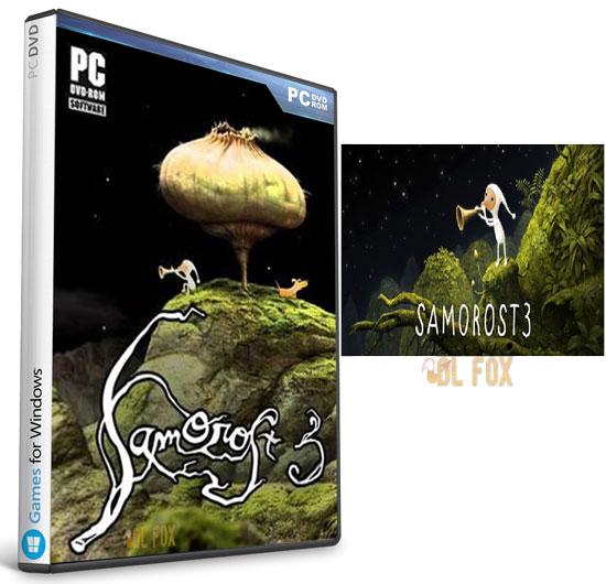 دانلود بازی SAMOROST 3 برای PC
